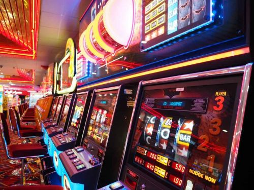 Best Online Slots With Mobile Versions