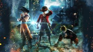 Jump Force review - There's Goku, and Luffy, and my favourite Naruto; they're all here!