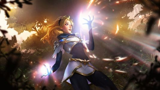 Legends of Runeterra Announced - League of Legends Card Game Coming in 2020