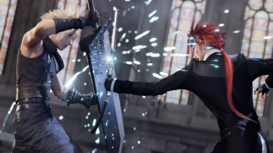 Final Fantasy 7 Remake Tops Famitsu Most Wanted Charts With Sizeable Lead