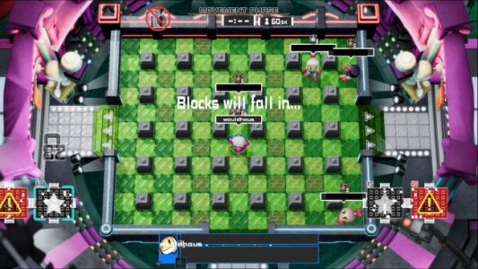 Super Bomberman R Online Review - A Fun Battle Royale, If You Can Play It