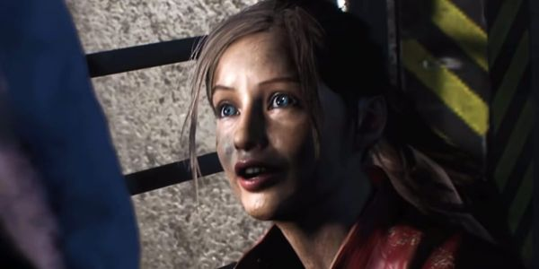 Resident Evil 2 Remake Gets Untitled Goose Game Mod | Game Rant