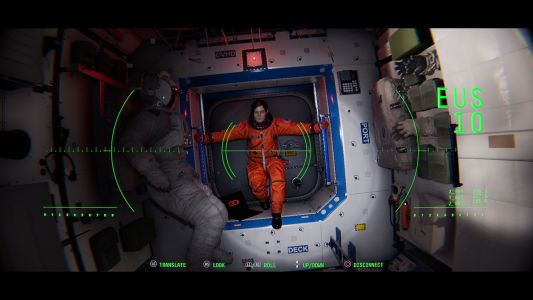 Sci-Fi Thriller Observation Releases on May 21st, Story Trailer Revealed
