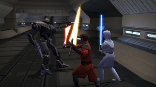 New Star Wars: Knights of the Old Republic in Development Outside of EA, According to Rumor