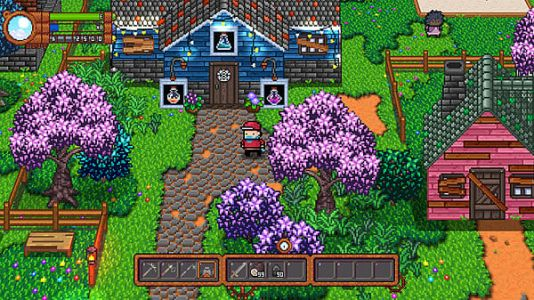 Monster Harvest Cultivates a New Release Date