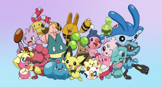 The 10 Best Baby Pokémon, Ranked | Game Rant