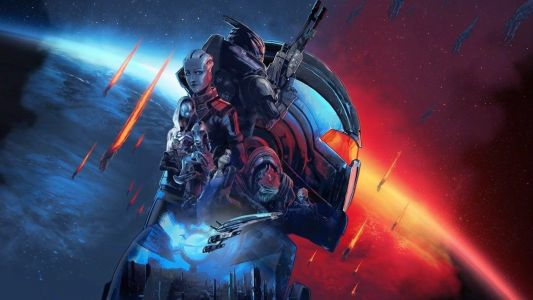 You might need to free up some storage space on your console for Mass Effect: Legendary Edition