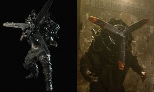 Frankenstein's Army Director Claims Resident Evil Village Monsters Are Based Off His Designs