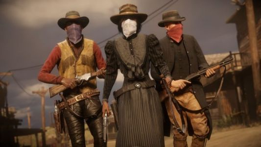 Red Dead Online: check every Free Roam and Role Event in real-time with this awesome tool