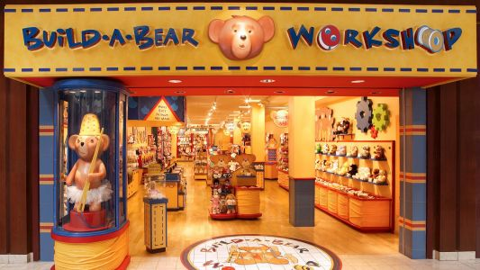 Five game franchises that need to collab with Build-A-Bear next