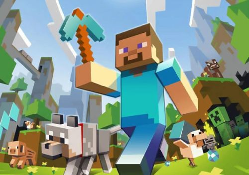 Minecraft coming to Game Pass PC in a bundle that includes both the Java and Bedrock Editions