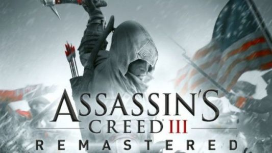 Assassin's Creed III Remastered coming to Switch on May 21