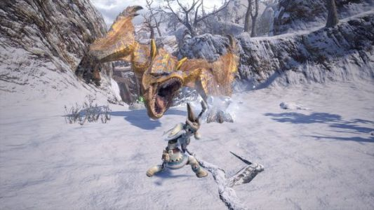 Monster Hunter Digital Event coming next week with Rise and Stories 2 news