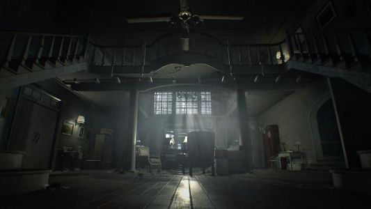 Death in the Family: A Look Back at Resident Evil 7
