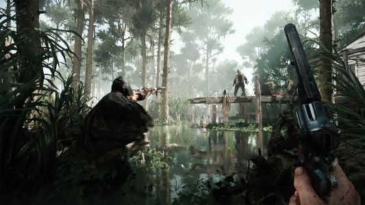 Hunt: Showdown Launches on February 18th for PS4, Solo PvE Mode Coming