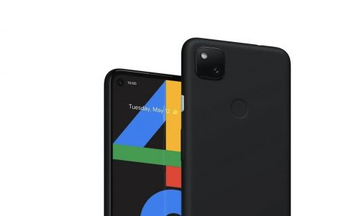 Google Just Leaked The Pixel 4a On Its Store