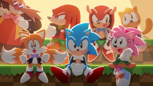 Come Watch The Sonic 30th Anniversary Symphony