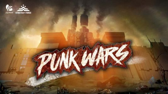Punk Wars Steam Next Fest Demo Preview Extended