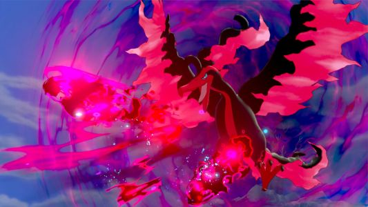 Pokemon Sword and Shield - The Crown Tundra Legendaries, Dynamax Adventures and More Detailed