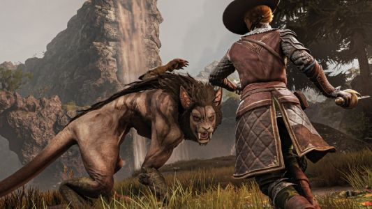 Greedfall Gets New-Gen Upgrade, Story Expansion, And Gold Edition Bundle