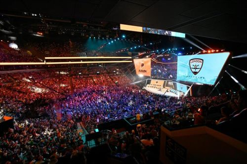 The Overwatch League is headed to YouTube Gaming