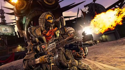 Borderlands 3 Will Be Free To Play This Weekend On PS4, Xbox One, Stadia, Until August 12 On Steam