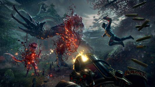 Shadow Warrior 3 is also coming to PS4 and Xbox One