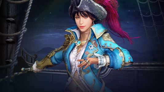 Black Desert Mobile embraces the pirate life in its 2021 roadmap