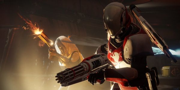 10 Secrets Behind The Making Of Destiny 2 | Game Rant