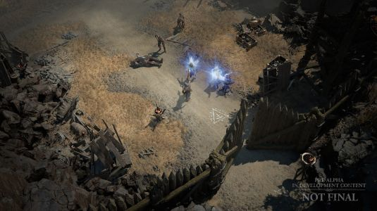 Diablo IV quarterly update - storytelling, open world, multiplayer, and more