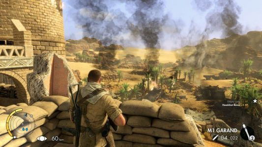 Sniper Elite 3 Ultimate Edition for Nintendo Switch review: Better left in the past