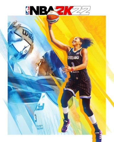 NBA 2K22 Will Feature First Female Cover Athlete, Three Different Editions Available for Pre-Order