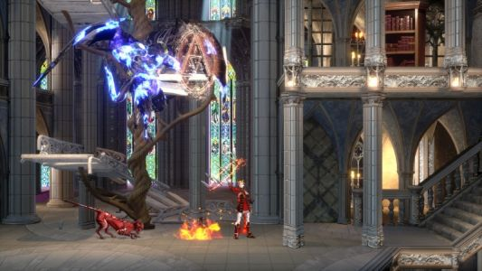 New Bloodstained Update Does Not Do Much For Ailing Switch Version