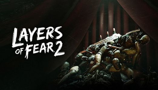 Layers of Fear 2 Coming to Nintendo Switch May 20