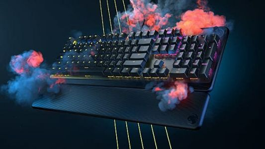 Roccat Pyro Keyboard Review: A Slick, Premium Keyboard with Minor Faults