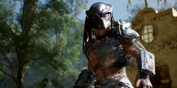 Predator: Hunting Grounds Release Date Revealed at State of Play