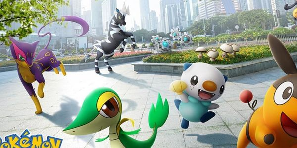 Pokemon GO Community Day Extravaganza for December 2019 Revealed