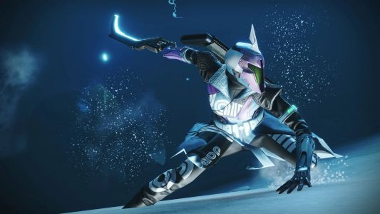 Destiny 2 Update 2.9.1 Goes Live Today, Fixes Falling Guillotine Bug
