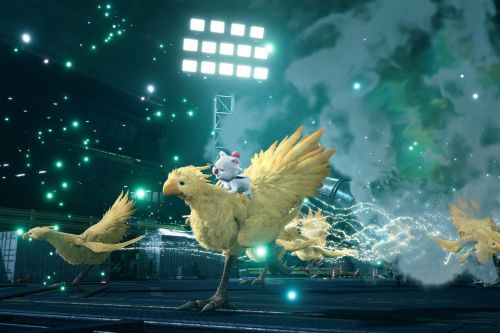 Final Fantasy VII Remake: Where to find the major summon materia