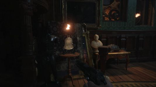 Where To Find The Five Bells In The Chamber In Resident Evil Village