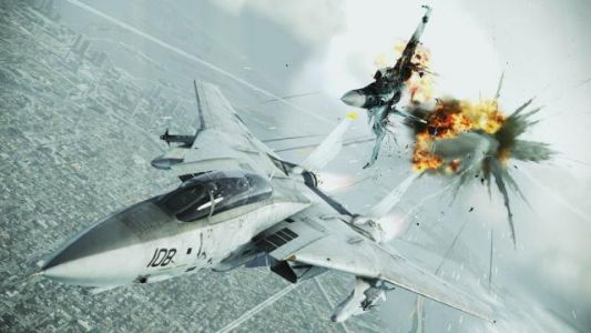 Ace Combat 7: Skies Unknown Debuts At the Top of the Japanese Charts