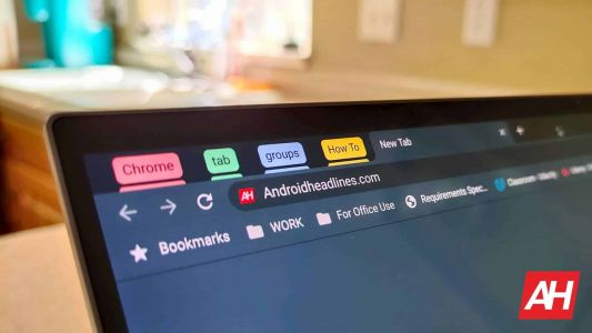 Google Wants To Add A Plus Menu For Sharing Via The Chrome Omnibox