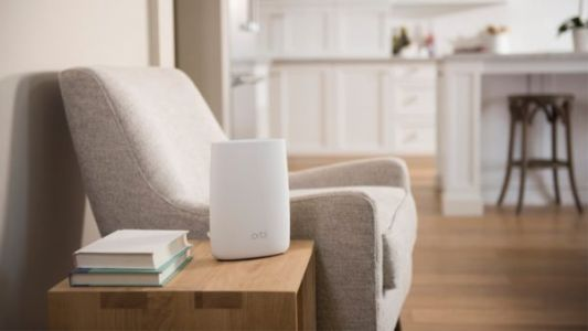 Upgrade Your WiFi With A Discount On The NETGEAR Orbi Mesh WiFi Sytem