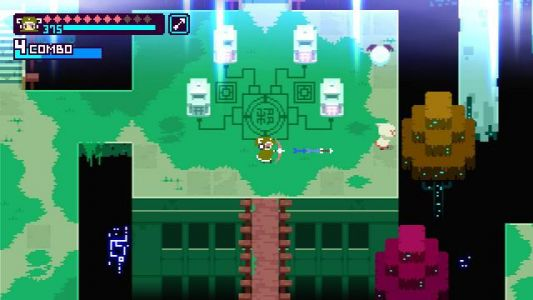 Kamiko Release Date Revealed for PS4 and Steam