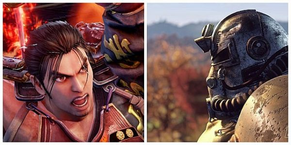 Fallout 76, Soul Calibur 6 Lead Xbox Game Pass for July