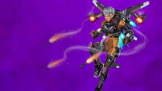 Apex Legends Season 9 trailer shows off Valkyrie and new 3v3 mode