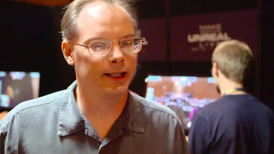 Epic Games Store's Free Giveaways Help Increase Sales On Other Platforms, Says Tim Sweeney