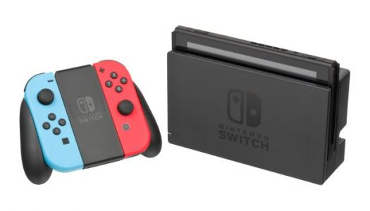 Nintendo Switch System Update 6.2.0 Is Now Available