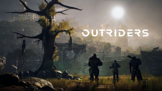 "Outriders Developers ""Adjusted Timelines"" So They Could Launch on PS5 and Xbox Series X"