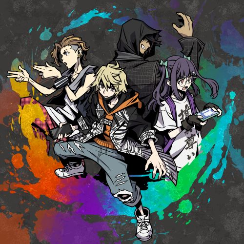 Neo: The World Ends with You demo arrives on PlayStation June 25